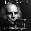 Cover of the album Léo Ferré chante Aragon