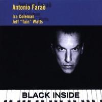 Couverture du titre Black Inside