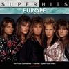 Couverture de l'album Europe: Super Hits