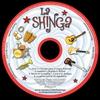 Couverture de l'album La Shinga