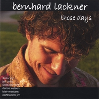Cover of the track Those Days