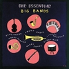 Cover of the album The Essential Big Bands