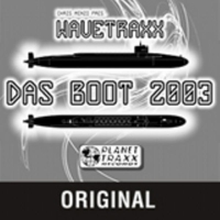 Cover of the track Das Boot 2003 - EP