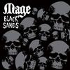 Cover of the album Black Sands