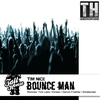 Cover of the album Bounce Man - EP