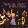 Couverture de l'album James Last Live In Europe 2004