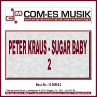 Couverture du titre Sugar Baby, Vol. 2