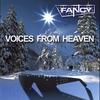 Couverture de l'album Voices from Heaven