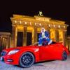 Couverture de l'album Berlin Lebt