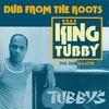 Couverture de l'album Dub From the Roots