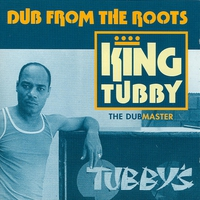 Cover of the track Dub From the Roots
