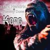 Couverture du titre Kong