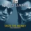 Couverture de l'album Taste the Money (Testimony) - Single