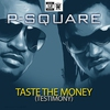 Cover of the album Taste the Money (Testimony) - Single