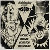 Cover of the album Disobey Riddim (Rebelmadiaq Sound) - EP