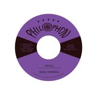 Cover of the track Hailu / Yegle Nesh - Single
