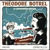 Cover of the album Théodore Botrel et ses interprètes