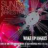 Cover of the album Wake Up Angels (Live)