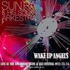 Couverture de l'album Wake Up Angels (Live)