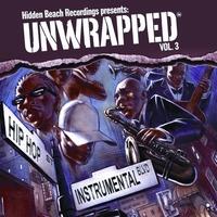 Couverture du titre Unwrapped, Vol. 3