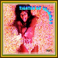 Cover of the track Tighten Up Vol. 4