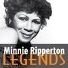 Couverture de l'album Minnie Ripperton: Legends