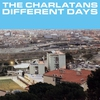 Cover of the album Different Days