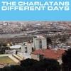 Couverture de l'album Different Days