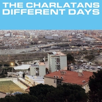 Cover of the track Different Days