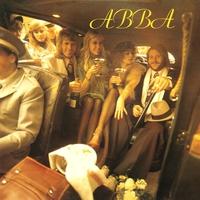 Couverture du titre ABBA