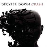 Cover of the track Crash