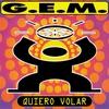 Cover of the album Quiero Volar - EP
