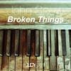 Cover of the album Broken Things - Single