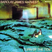 Cover of the track Turn of the Tide