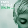 Cover of the track I Can See (Konstantin Sibold Remix) [feat. Ben Westbeech]