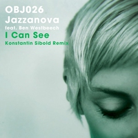 Couverture du titre I Can See (Konstantin Sibold Remix) [feat. Ben Westbeech] - Single