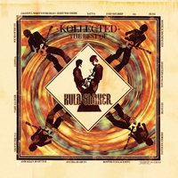 Couverture du titre Kollected - The Best Of Kula Shaker