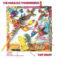 Cover of the track Tuff Enuff