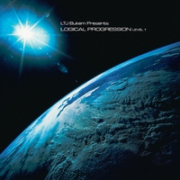 Cover of the track Logical Progression Level 1