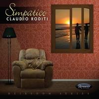 Cover of the track Simpatico