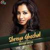 Couverture de l'album Shreya Ghoshal Hits