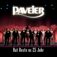 Cover of the track Dat Beste us 25 Johr
