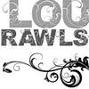 Couverture de l'album Lou Rawls