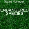 Couverture de l'album Endangered Species