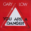 Cover of the track You are a danger