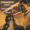 Cover of the album Getz Meets Mulligan in Hi-Fi