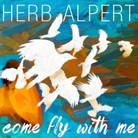 Cover of the track Come Fly with Me