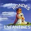 Couverture de l'album Rondes Enfantines, Vol. 2