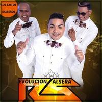 Cover of the track Los Éxitos Salseros