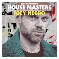 Couverture du titre Defected Presents House Masters: Joey Negro